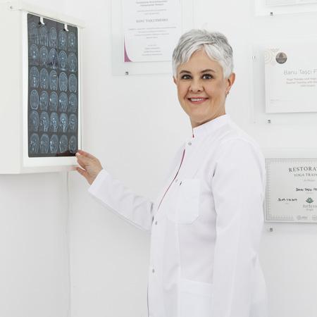 Uzm. Dr. Banu Taşcı Fresko